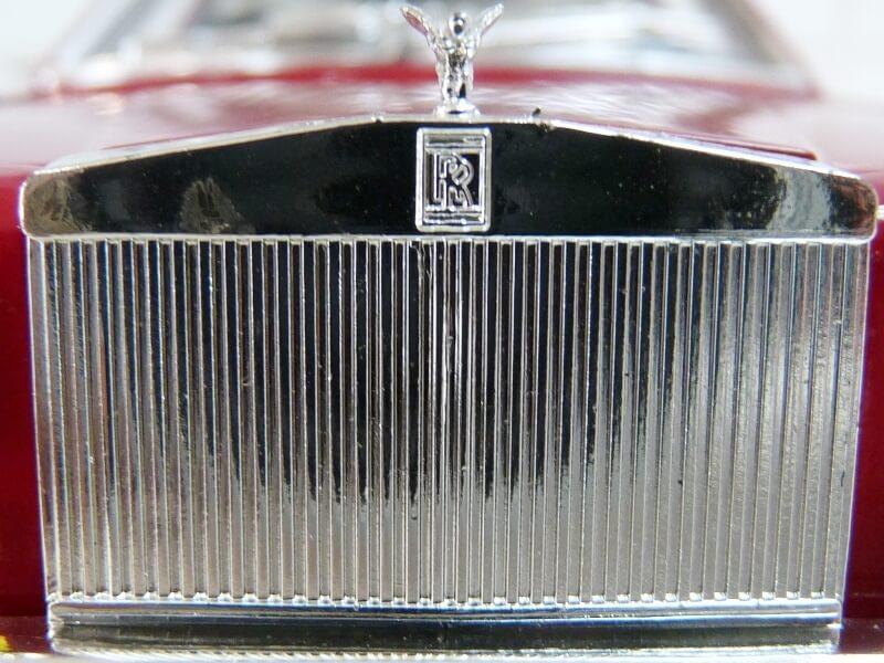 Rolls Royce Camargue - 1976 - Solido 1/22 ème Rolls_89