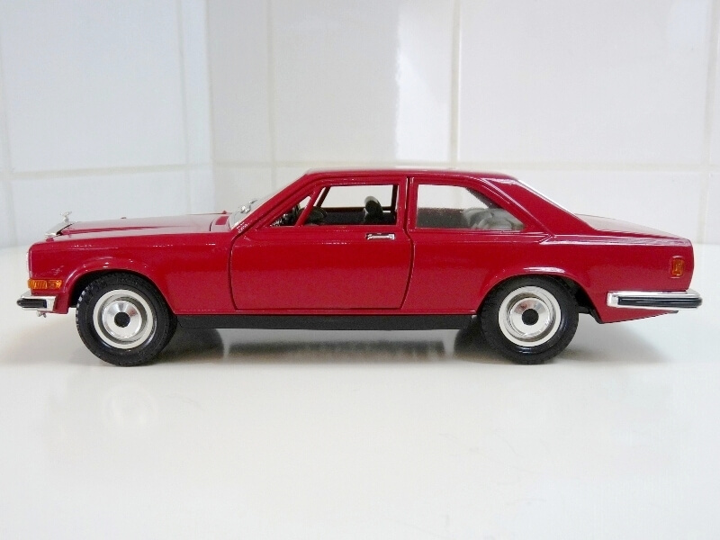 Rolls Royce Camargue - 1976 - Solido 1/22 ème Rolls_97
