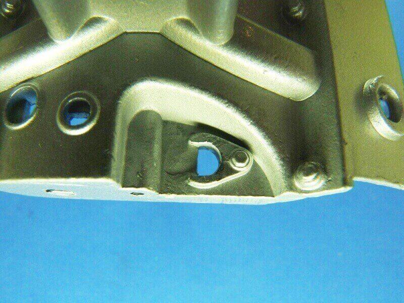 Shelby GT500 1967 - Kit fascicules Altaya - Modifications des pièces Shel_217