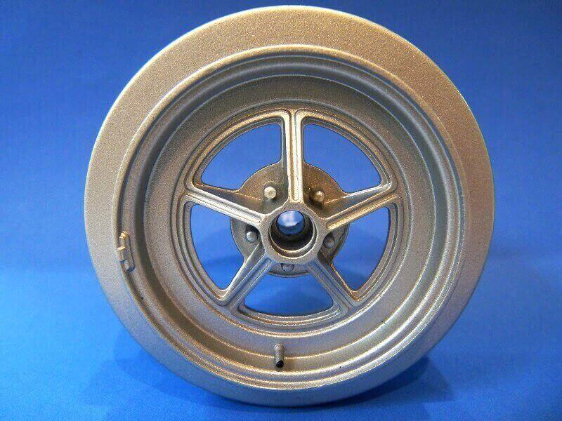 Shelby GT500 1967 - Kit fascicules Altaya - Modifications des pièces Shel_310