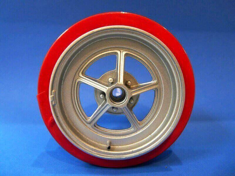 Shelby GT500 1967 - Kit fascicules Altaya - Modifications des pièces Shel_410
