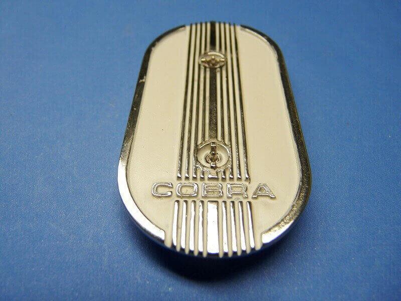 Shelby GT500 1967 - Kit fascicules Altaya - Modifications des pièces Shel_514