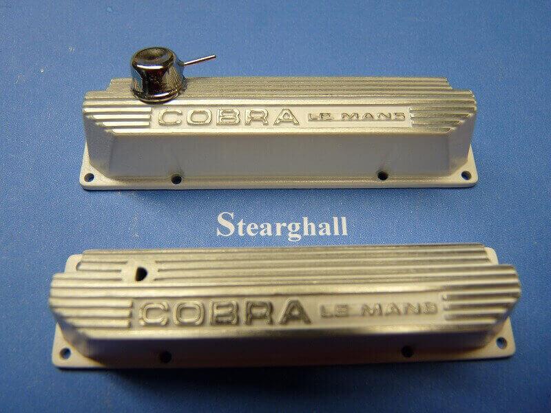 Shelby GT500 1967 - Kit fascicules Altaya - Modifications des pièces Shel_515
