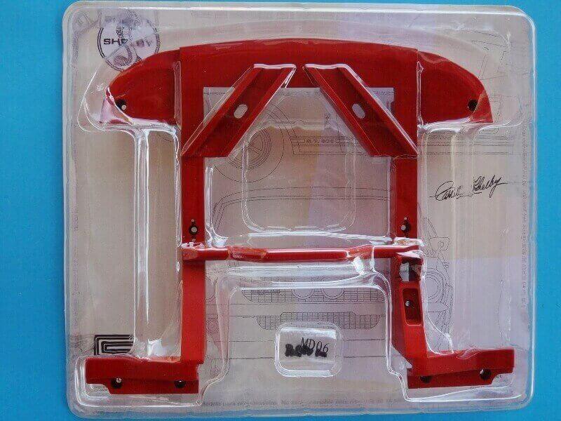 Shelby GT500 - 1967 - 1/8ème - Kit métal - Fascicules Altaya - Page 3 Shf_1412