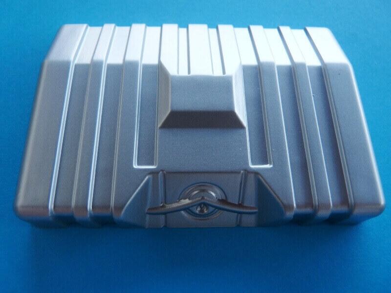 Shelby GT500 - 1967 - 1/8ème - Kit métal - Fascicules Altaya - Page 2 Shf_3710