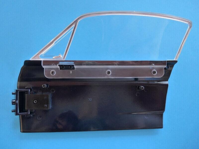 Shelby GT500 - 1967 - 1/8ème - Kit métal - Fascicules Altaya - Page 2 Shf_910