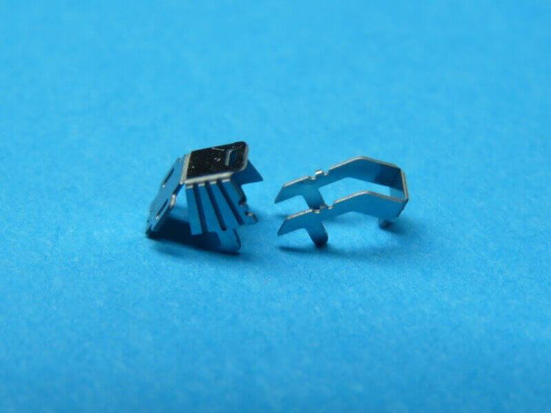 Titanic 3D métal kit au 1/2000 ème T007810