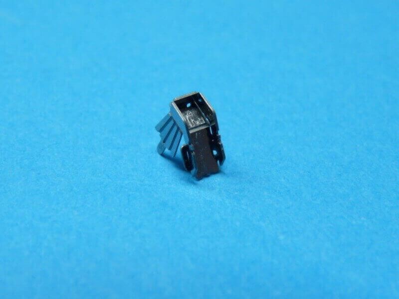 Titanic 3D métal kit au 1/2000 ème T007910