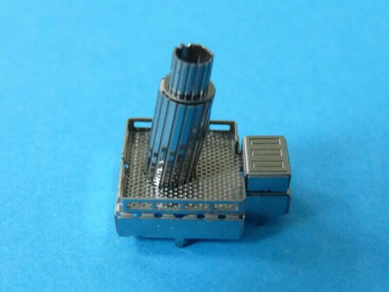 Titanic 3D métal kit au 1/2000 ème T009110