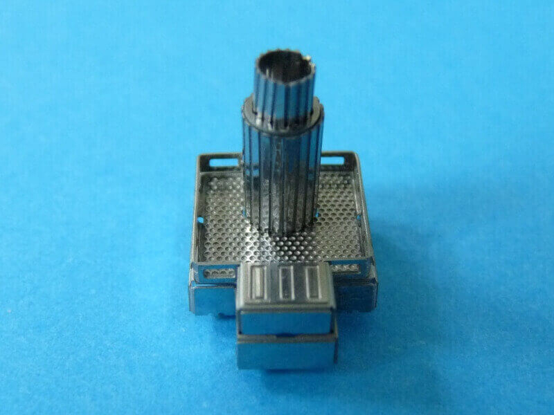 Titanic 3D métal kit au 1/2000 ème T0092a10