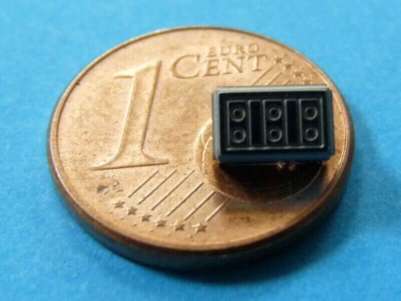 Titanic 3D métal kit au 1/2000 ème T009510