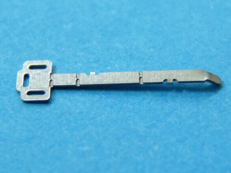 Titanic 3D métal kit au 1/2000 ème T012310