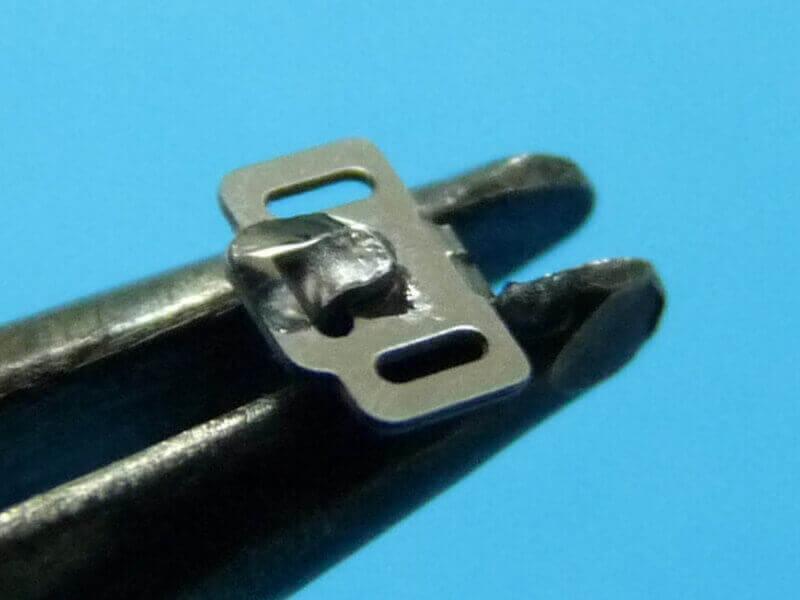 Titanic 3D métal kit au 1/2000 ème T012710