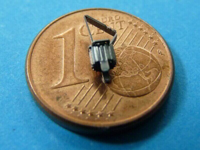 Titanic 3D métal kit au 1/2000 ème T013310