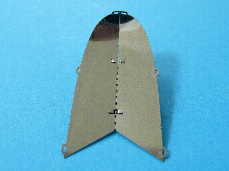 Titanic 3D métal kit au 1/2000 ème - Page 2 T018710