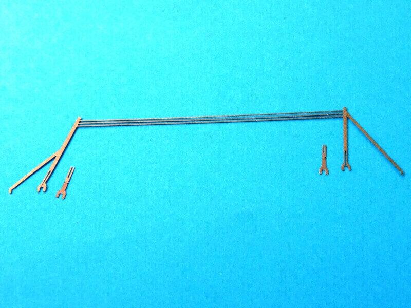 Titanic 3D métal kit au 1/2000 ème - Page 2 T019410