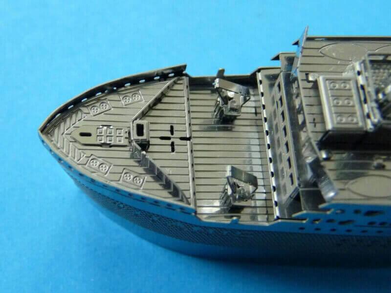Titanic 3D métal kit au 1/2000 ème - Page 2 T019710