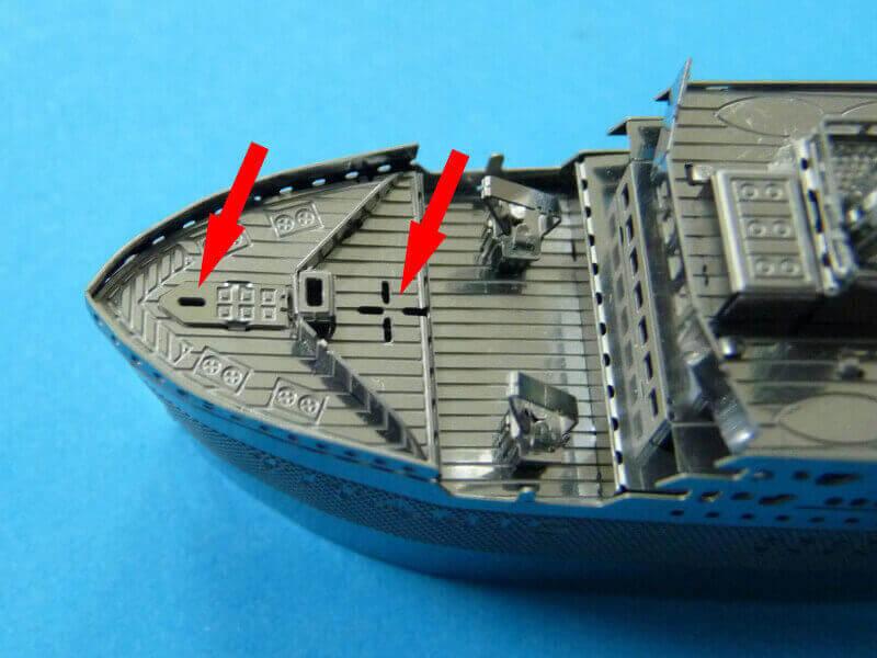 Titanic 3D métal kit au 1/2000 ème - Page 2 T019810