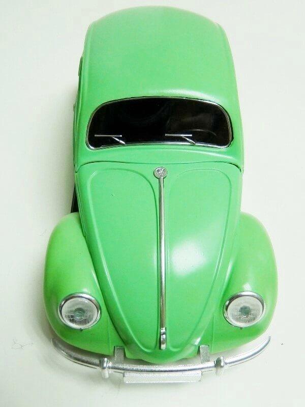Volkswagen Coccinelle Berline - 1949 - Solido 1/18 ème Volksw16