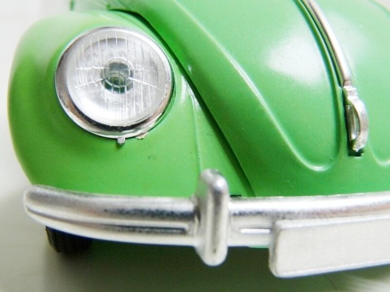 Volkswagen Coccinelle Berline - 1949 - Solido 1/18 ème Volksw27