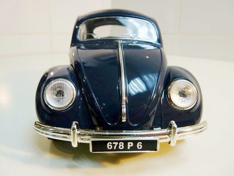 Volkswagen Coccinelle - 1957 - Solido 1/18 ème Volksw63