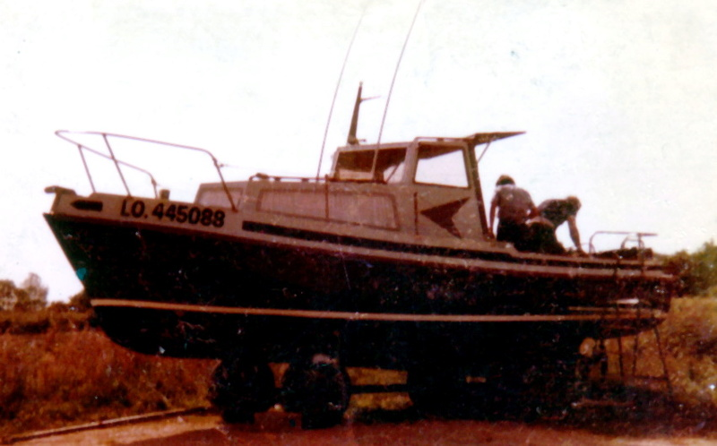 APPL LARMOR-PLAGE (KERNEVEL BLOCKHAUS N°6) Bateau10