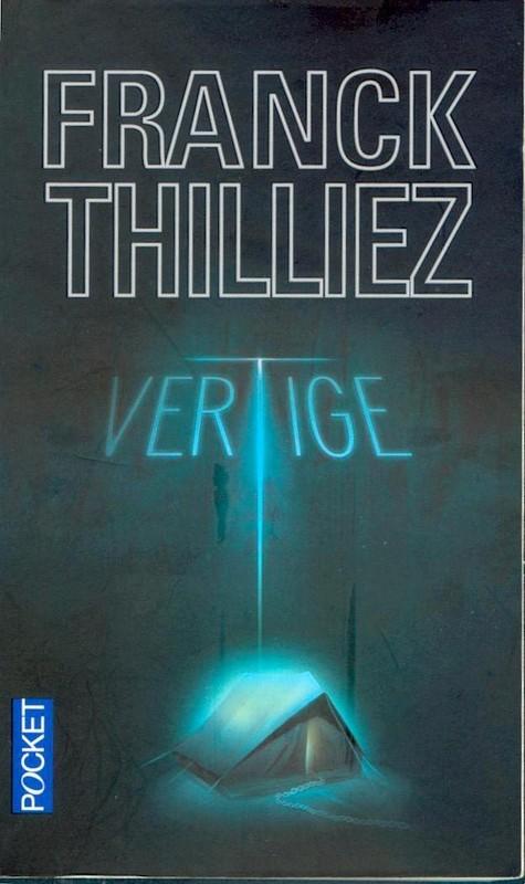 THILLIEZ Franck - Vertige 2d6b4710