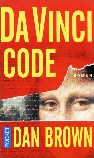 BROWN Dan - TRILOGIE - Tome 2 : Da Vinci Code 33921_10