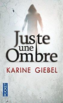 GIEBEL Karine - Juste une ombre  41in0e10