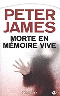 JAMES Peter - Morte en mémoire vive 519eym10