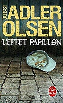ADLER OLSEN Jussi - Les enquêtes du Département V livre 5 - L'Effet papillon 51aali10