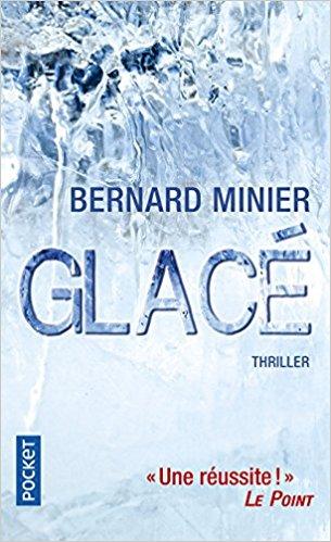 MINIER Bernard - Glacé 51sx5y10