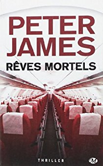 JAMES Peter - Rêves mortels 51ue6u10