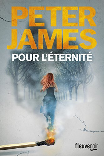 JAMES Peter - Pour l'éternité 51ufmo10