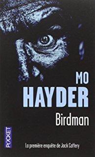 HAYDER Mo - Birdman 71cy9610