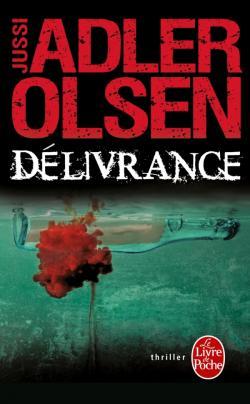 ADLER OLSEN Jussi - Les enquêtes du Département V livre 3 - Délivrance 97822510