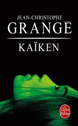 GRANGE  Jean-Christophe - Kaïken 97822511