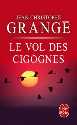 GRANGE  Jean-Christophe - Le vol des cigognes 97822514