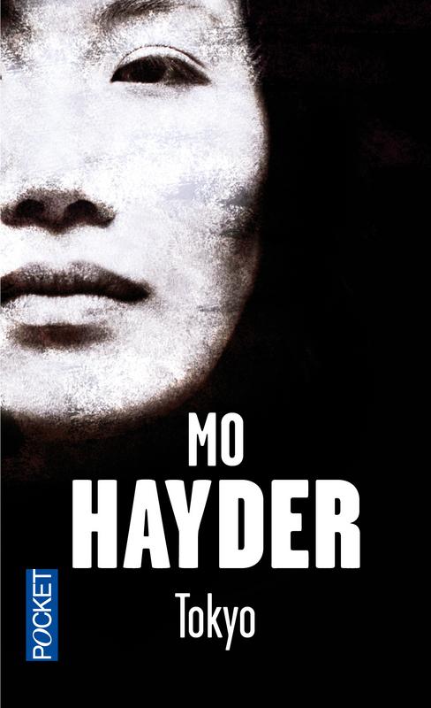 HAYDER Mo - Tokyo 97822613