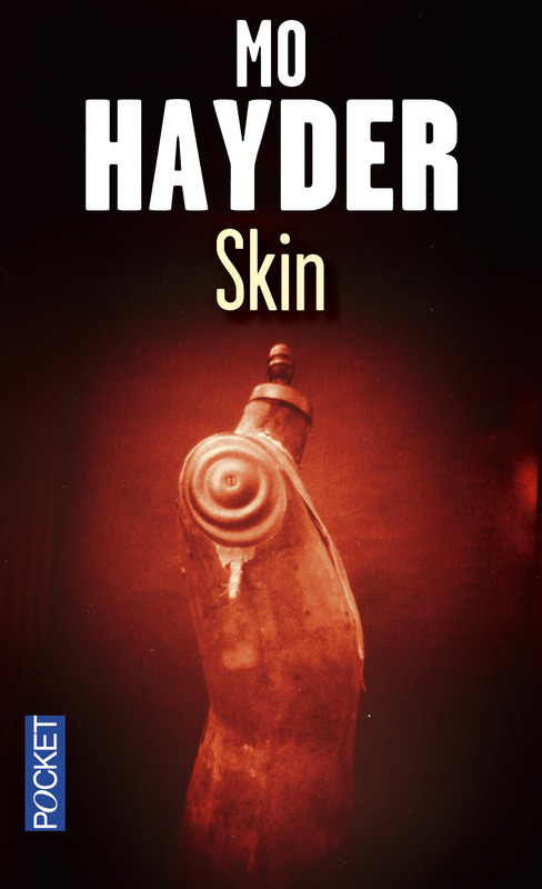 HAYDER Mo - Skin 97822614