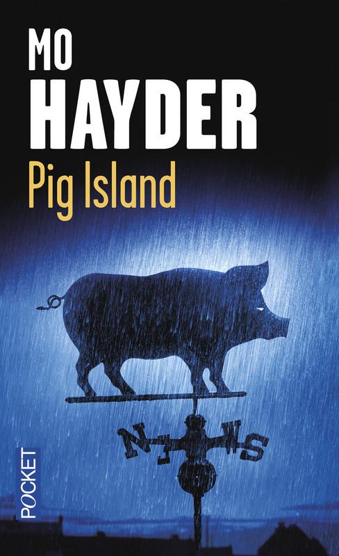 HAYDER Mo - Pig Island 97822615