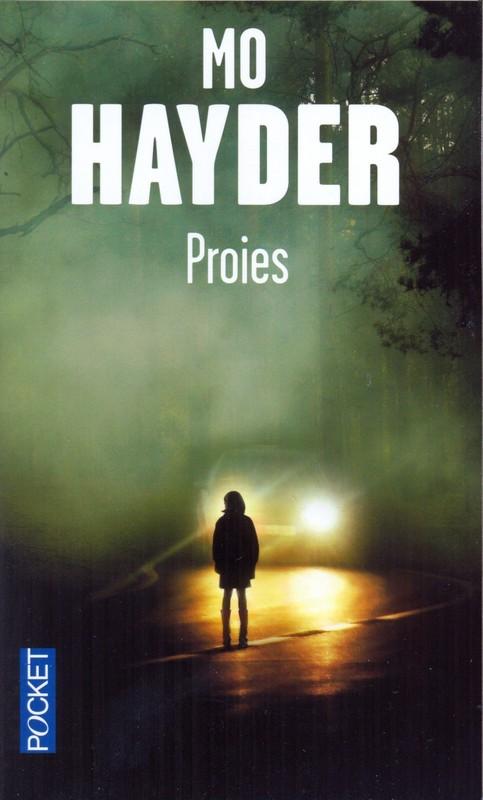 HAYDER Mo - Proies 97822616