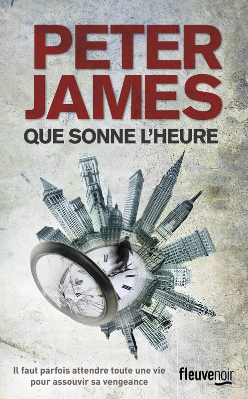 JAMES Peter - Que sonne l'heure 97822624
