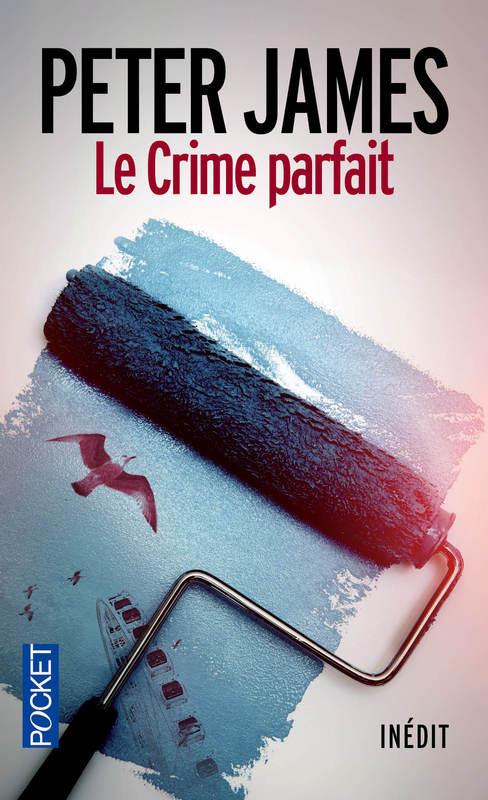 JAMES Peter - Le crime parfait 97822625
