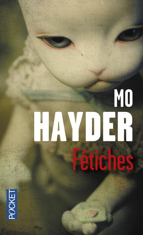 HAYDER Mo - Fétiches 97822627