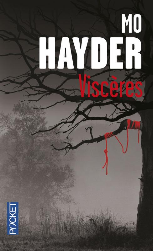 HAYDER Mo - Viscères 97822628