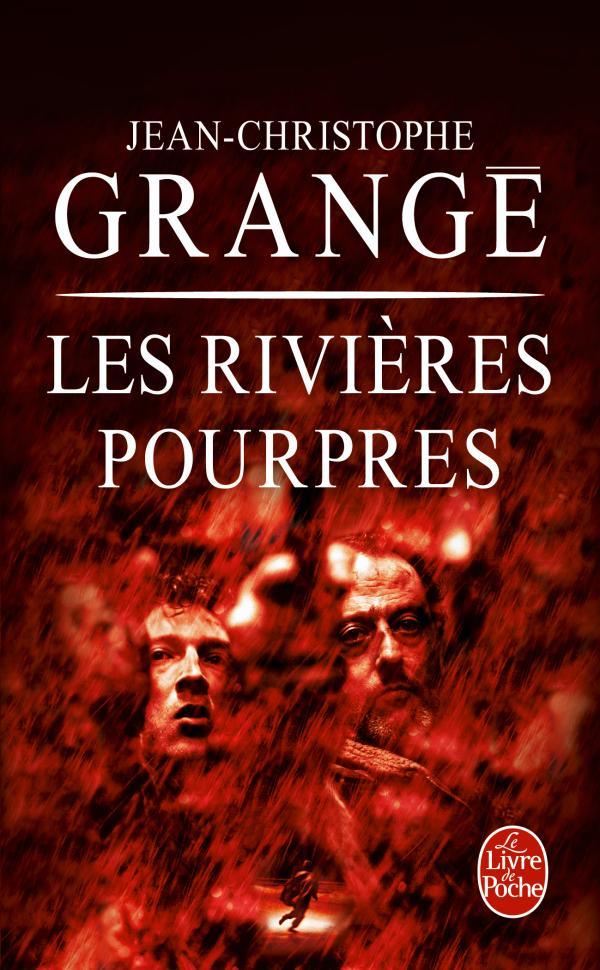 GRANGE  Jean-Christophe - Les rivières pourpres Cvt_le11