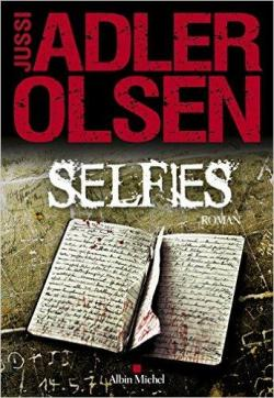 ADLER OLSEN Jussi - Les enquêtes du Département V livre 7 - Selfies Cvt_se10