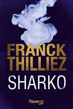 THILLIEZ Franck - Sharko Cvt_sh10