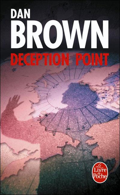 BROWN Dan - Deception point  Decept10